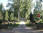 Pakkumiskutse Valga linna Toogipalu kalmistu laiendamiseks