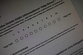 Valga linnavalitsus ootab linna ettevõtlusuuringule vastama kuni 31.08