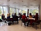 Ettevõtjate hommikusöögil arutati Valga tuleviku üle