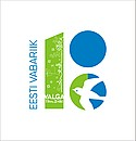 Valga sündmustel on oma EV100 logo