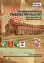 """Ajalooline muusikalis-tantsuline etendus """"Tähed Valka kohal. 1917"""