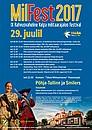 29. juulil IX rahvusvaheline militaarajaloo festival