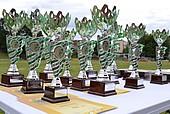 Valga võitis 42. Eesti linnade suvemängud
